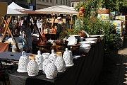 Keramické trhy a Setkání Kostelců