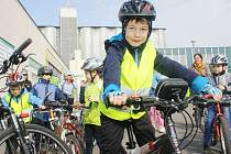 Druhá kolínská cyklotour