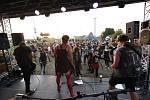 Z festivalu Garage Fest.