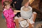 Tradiční akce Keltové na tvrzi