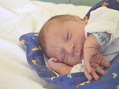 Prvním potomkem maminky Ivety a tatínka Martin z Křesetic je syn. Jáchym Chudoba se narodil 27. dubna 2015 s výškou 49 centimetrů a váhou 3310 gramů.