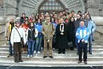 Druhý výjezd programu Comenius do Finska