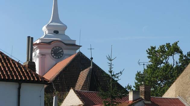 Český Brod, ilustrační foto