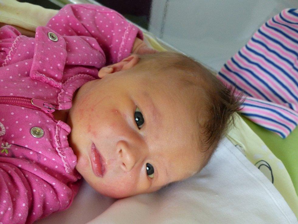 Beáta Jarešová se narodila 1. března 2021 v kolínské porodnici, vážila 4180 g a měřila 53 cm. V Kolíně ji přivítal bráška Jan  (4) a rodiče Gabriela a Jan.