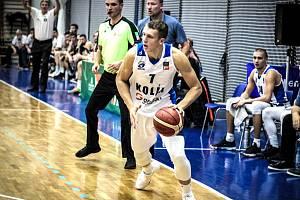 Martin Kolář již není hráčem Kolína.