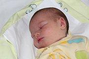 Veronika Štalmachová se narodila 11. září 2017. Vážila 3480 gramů a měřila 50 centimetrů. Žít bude v Žiželicích s maminkou Michaelou, tatínkem Martinem a sestřičkou Michaelkou(7).