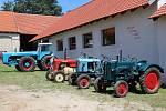 Na tradiční svatoprokopské pouti budou traktory, soutěže i koncerty.