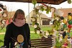 V Pečkách přivítali jaro