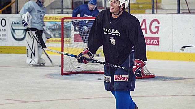 Petr Morkes.