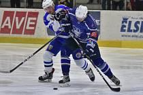 Hokejisté Kolína šesté utkání zvládli. Vrchlabí rozstříleli 8:2.