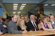 Myslivci z Křečhoře zahájili sezónu
