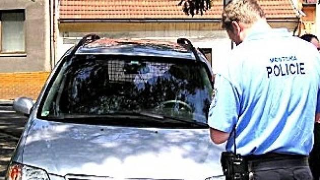 O tom, zda Veltruby využijí služeb městské policie, se musí dohodnout s Kolínem.
