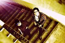 Punkové duo KOHNY