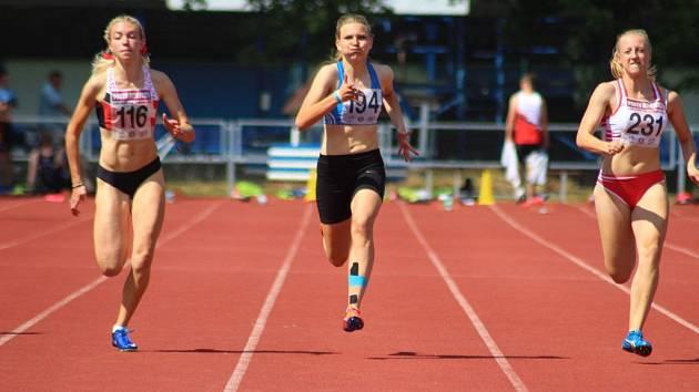 Desátý ročník Youth Athletics – Sokol Grand Prix se vydařil.