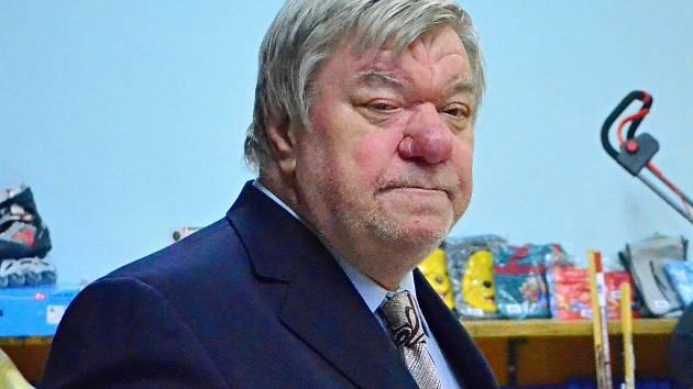 RUDOLF MUSÍLEK byl nejenom obětavý funkcionář, ale především velmi slušný člověk. Všem bude chybět.