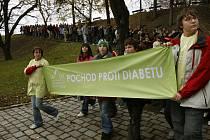Diabetiků stále přibývá. Navíc nemoc není jen výsadou starší generace