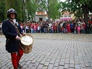 Královské Brodění v Českém Brodě