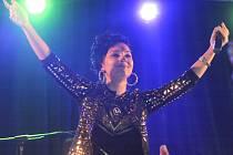 První celorepublikový romský ples v Kolíně