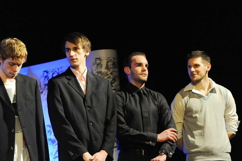 Sportovec Kolína za rok 2012