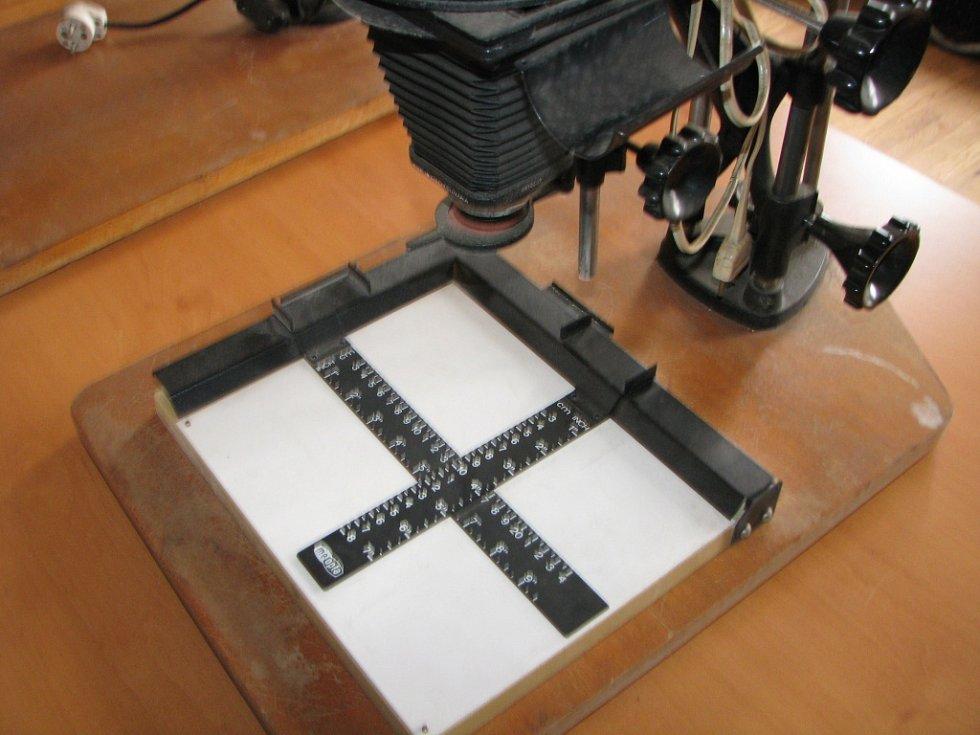 Den s historickou technikou ve Velkém Oseku