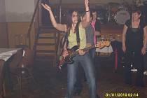 Hasičský ples v Nučicích