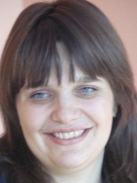 Jiřina Chlebovská