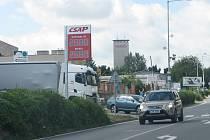 Průzkum cen pohonných hmot