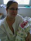 Eliška Albrechtová se narodila 17. dubna 2018. Vážila 3430 gramů a měřila 50 cm. S maminkou Pavlínou, tatínkem Jakubem a bráškou Lukášem (3) bude bydlet v Kolíně.