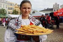 Česká bašta 2013