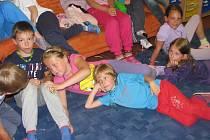 Základní škola a školní družina v Tuklatech