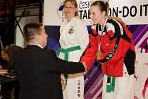 Renata Ramšáková se stala nejúspěšnější závodnicí.