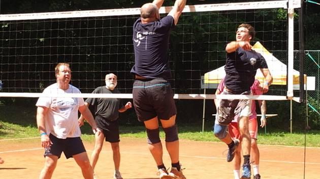 Na posledním turnaji v rámci Ligy VKP se sešlo 130 hráčů.