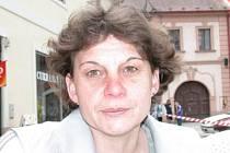 Zuzana Čiháková.
