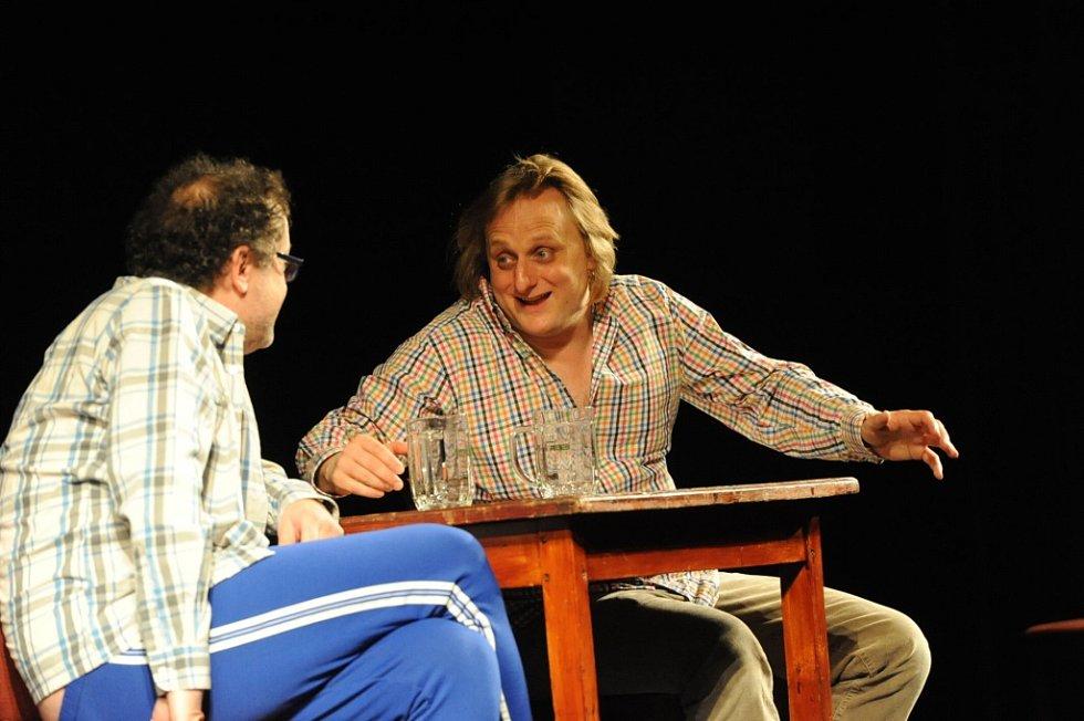 Pavlásek, Polášek a Žáček bavili publikum