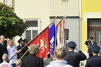 V Zásmukách slavili výročí republiky.