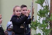 Den otevřených dveří v Environmentálním centru Cerhenice.