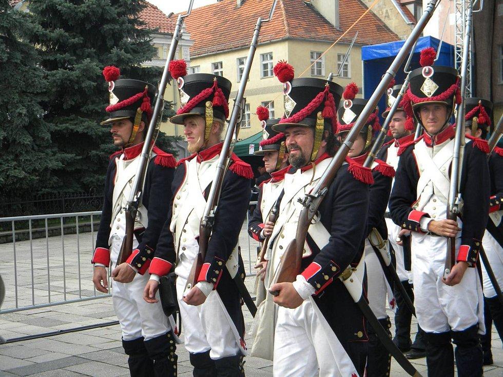 Páni z Kolína v Polsku