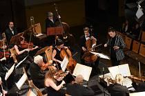 Jarní koncert Kolínské filharmonie