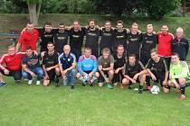 Fotbalisté Polep vyhráli nad Sokolčí 2:0 a po zásluze se stali vítězi I. B třídy skupiny C.