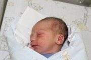 Jiří Janeček se narodil 5. října 2017 s váhou 2895 gramů a výškou 49 centimetrů. Je prvorozeným synem Emila a Moniky z Vítězova.