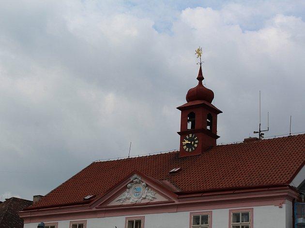 Poznáte město nebo obec na Kolínsku?