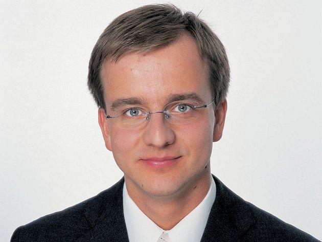 Marek Semerád, starosta Cerhenic