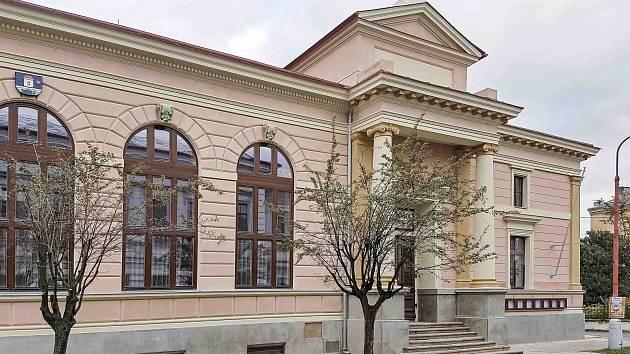 Sokolovna Český Brod