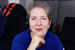 Operátorka Patricia Sedláčková má za sebou svůj pátý telefonicky asistovaný porod.