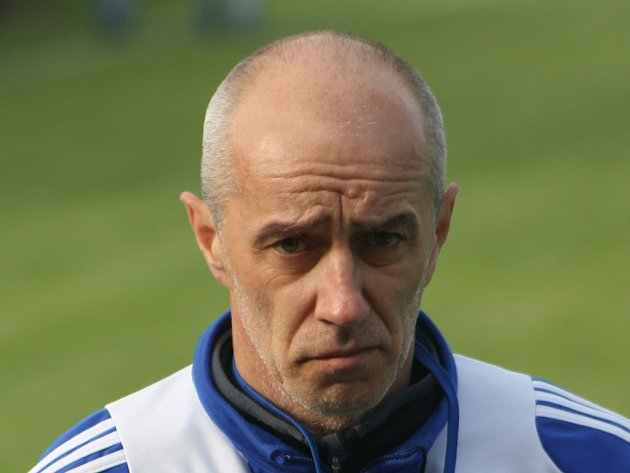 Bohuslav Mokříž.