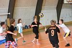 Čtvrtý den Kolínských sportovních dnů
