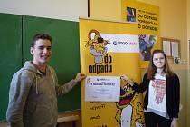 Studenti z Kolína soutěží o 50 tisíc na maturitní ples.