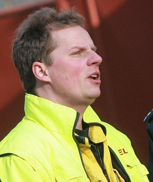 Jürgen Paul Boss