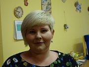 Michaela Provazníková působí jako provozní ředitelka Střediska respitní péče Volno.