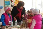 Velikonoční výstava v Českém Brodě již počtvrté